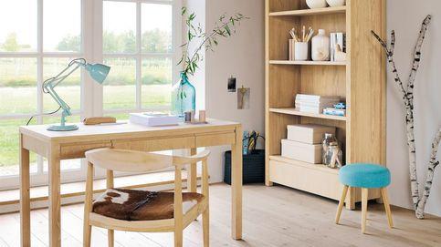 Deco para autónomos: cómo hacer del cuarto de invitados el despacho ideal