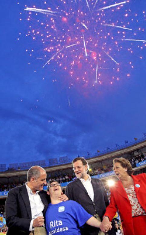 """Rajoy dice ahora que entiende """"perfectamente"""" las protestas"""