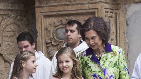 Adiós a Pili Carrera, la firma de moda infantil gallega favorita de los pequeños royals