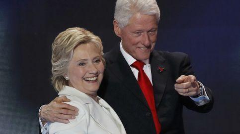 Bill Clinton: ¿primer caballero o expresidente de Estados Unidos?