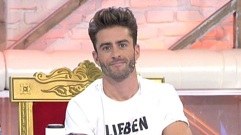 Pelayo Díaz reivindica un trono gay en 'MYHYV' con él como protagonista