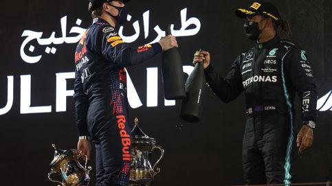 Seguro que le destrozaría... ¿Puede Verstappen derrotar a Hamilton en 2021?