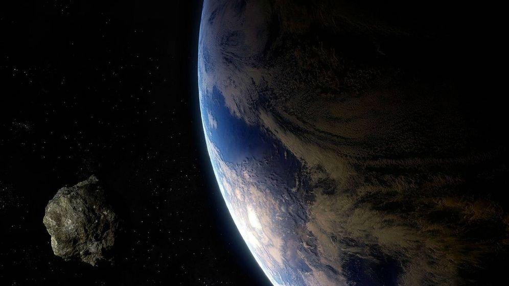 Foto: El asteroide no se acercará a menos de 6 millones de kilómetros de la Tierra (Pixabay)