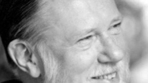 Muere Charles Geschke, creador del formato PDF y fundador de Adobe