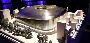 Post de Los (tediosos) plazos de las obras del Santiago Bernabéu