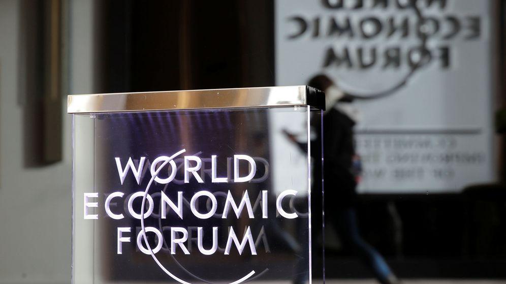Foto: Foro Económico Mundial (Efe)