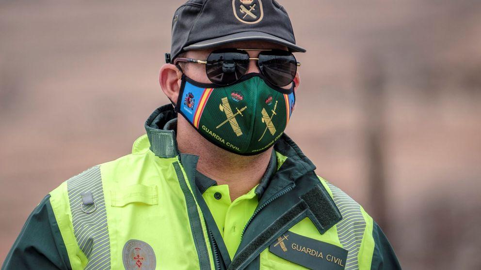 Policía y Guardia Civil avisan al Gobierno de un otoño caliente de movilizaciones