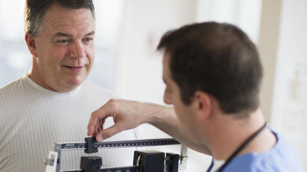 Foto: La grasa abdominal puede ser muy peligrosa. Dieta para perder la barriga en una semana (Corbis)
