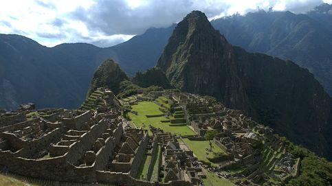 Los 116 años del Machu Picchu y la sequía de Roma: el día en fotos