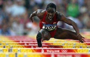 Un pasaporte olvidado, otro motivo para que atletas señalen a Onyia
