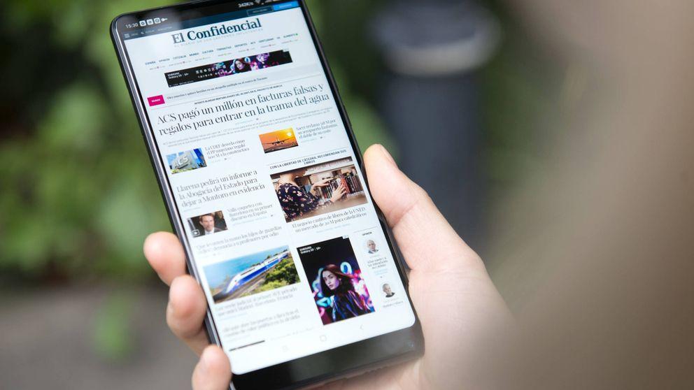 Xiaomi revienta precios en España: llega el Mi Mix 2S y el Redmi Note 5 desde 199€