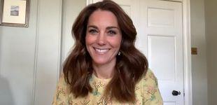 Post de Los looks arcoíris de Kate Middleton (y el bonito mensaje que esconde con su elección)
