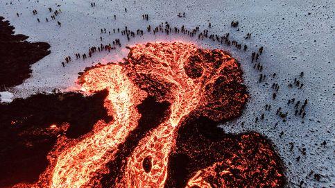 El 'boom' turístico de Islandia: de la crisis financiera a las erupciones volcánicas