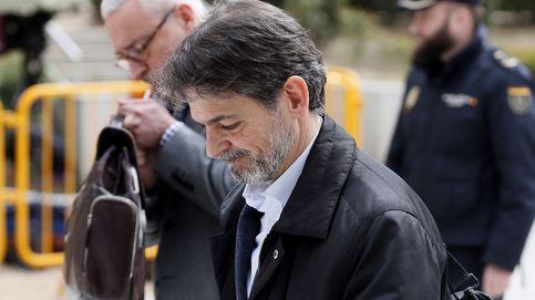Oriol Pujol reconoce que cobró mordidas y llega a un pacto para evitar ser juzgado