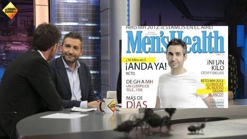 Frank Blanco: Mi portada de 'Men's Health' fue una humillación tremenda