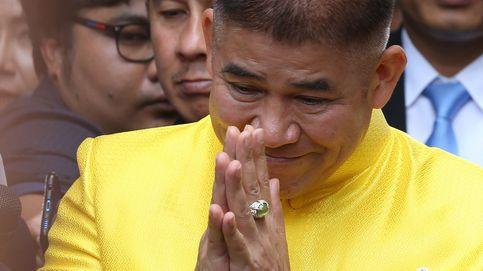 Se revela el pasado criminal del ministro tailandés Thammanat Prompao