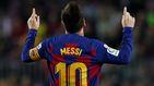 El caño de Leo Messi y el Balón de Oro que 'preocupa' a Cristiano Ronaldo