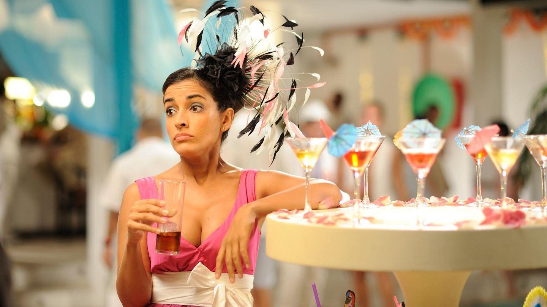 Inma Cuesta en 'Tres bodas de más'