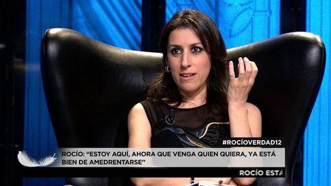 Ana Bernal-Triviño se desliga de la docuserie de Rocío Carrasco (Telecinco)