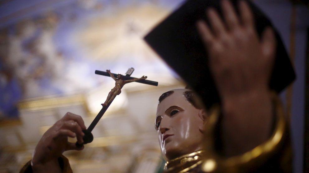 Fray Junípero Serra: el franciscano español que divide a Estados Unidos