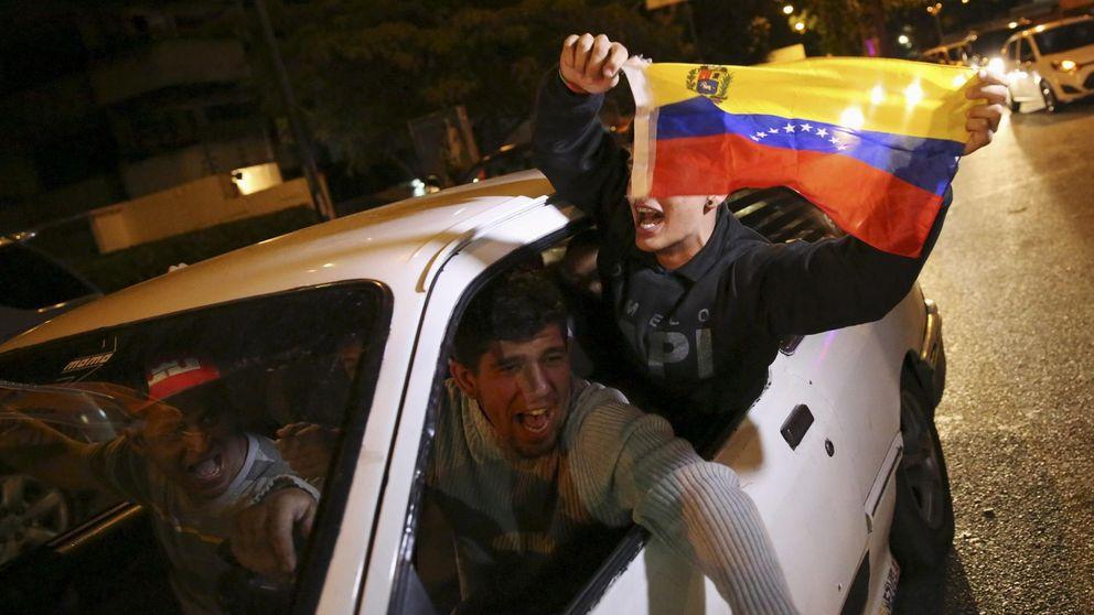 La oposición deja de serlo: el futuro inmediato de la nueva Venezuela
