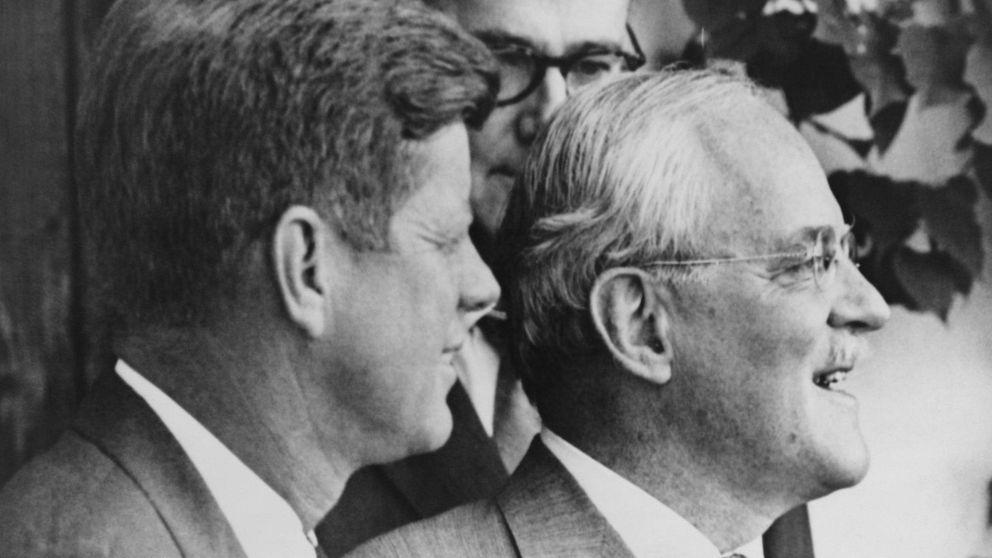 El documento que muestra las dudas de la CIA sobre el asesinato de JFK