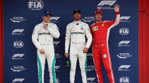 Siga en directo el Gran Premio de España de Fórmula 1