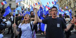 Foto: Las razones del éxito de la nueva derecha europea