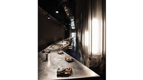 Hábitos gourmet: compartir mesa con desconocidos ya no es algo extraño