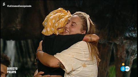 Yiya hace las paces con Rocío Flores antes de irse de 'Supervivientes 2020': Seguramente acabe queriéndola