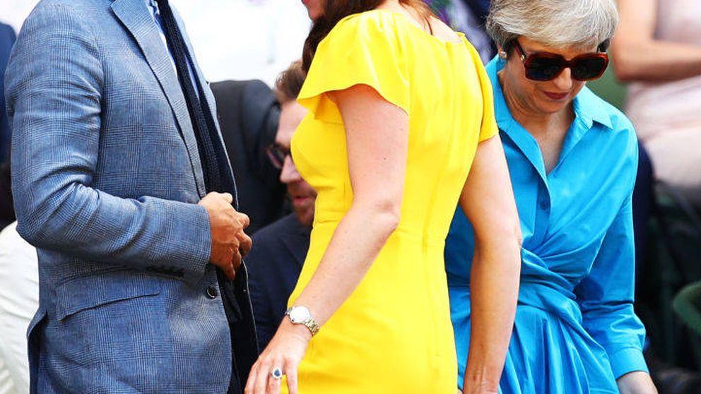 Kate Middleton y el príncipe Guillermo: una pareja muy accesible en vacaciones