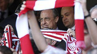De Kepa al hijo del mítico Julen Guerrero: el Real Madrid 'expolia' al Athletic