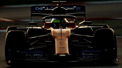 McLaren progresa adecuadamente con Fernando Alonso revoloteando en Montmeló