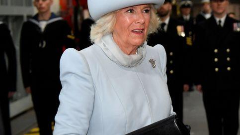 La firme decisión de Camilla cuando el príncipe Carlos ascienda al trono