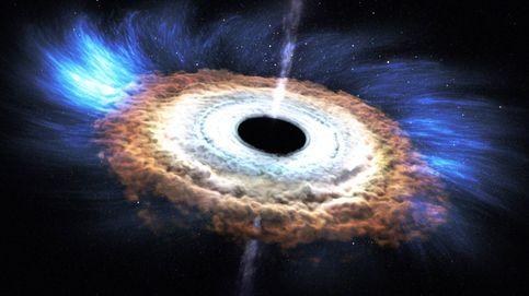 Última hora sobre la primera imagen real de un agujero negro