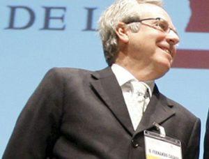 Isak Andic presidirá el Instituto de la Empresa Familiar a partir de octubre