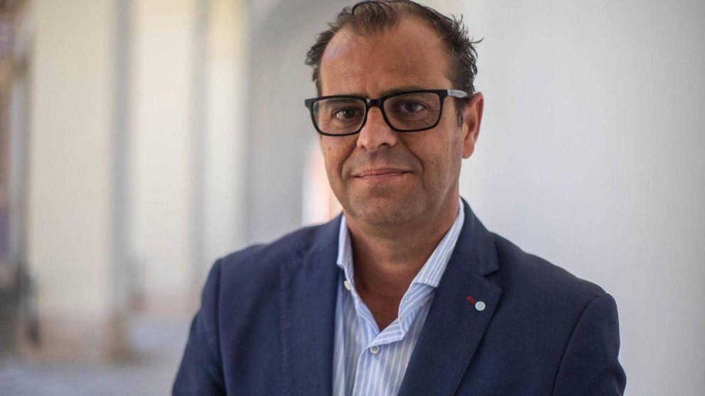 Porras y Mellado renovarán Canal Sur tras un pacto entre PP, Cs y PSOE