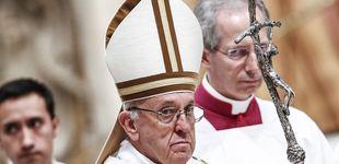 Post de Salvemos la Iglesia del papa Francisco