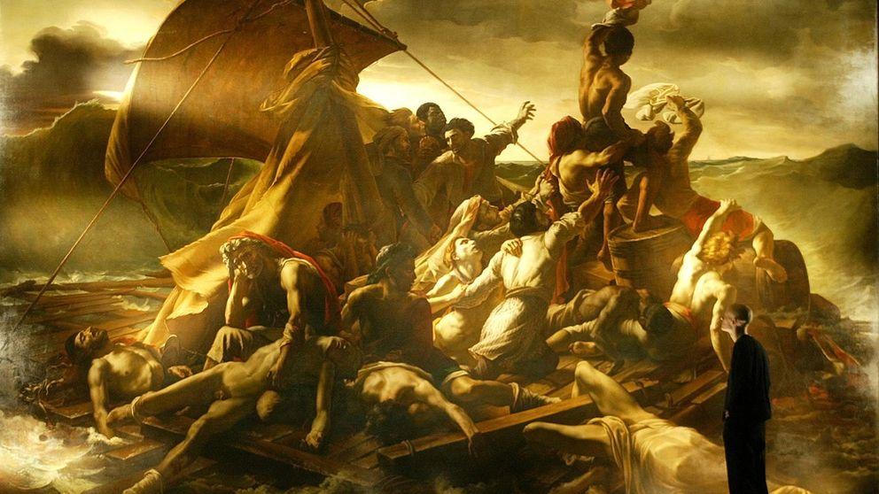 Europa, dos siglos naufragando
