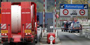 La UE avala que Francia impida el paso de trenes de Italia