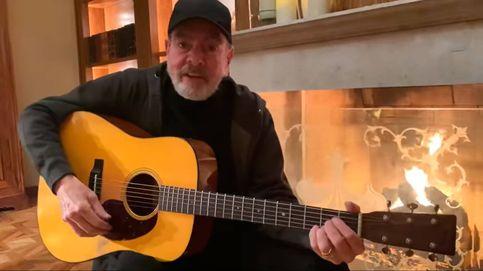 Neil Diamond cambia la letra de 'Sweet Caroline' para adaptarla al coronavirus