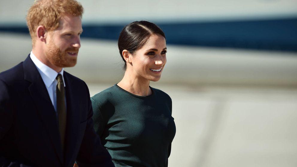Meghan Markle ya tiene su 'persona favorita' en la Casa Real (y no es Kate)