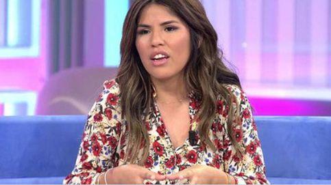 ¿Quién es Isa Pantoja, concursante de 'La casa fuerte 2'?