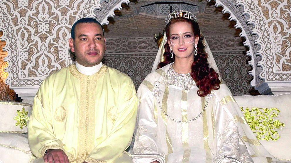 El rey Mohamed VI y Lalla Salma ponen fin a su matrimonio