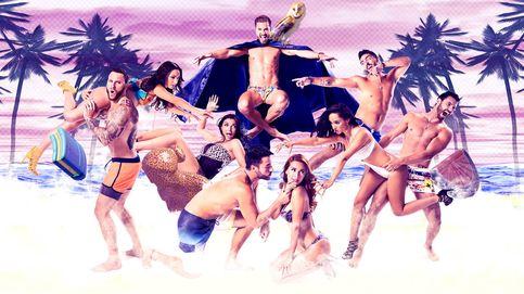 Al contrario que España, Italia acoge con los brazos abiertos a 'MTV Super Shore'