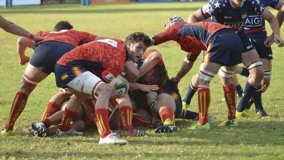 El día en que España logró plantar cara a una Haka en un campo de rugby
