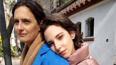 Agustina Macri, hija mayor del presidente de Argentina, echa raíces en España