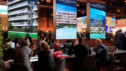 La mayor feria inmobiliaria de España (SIMA) también se pospone