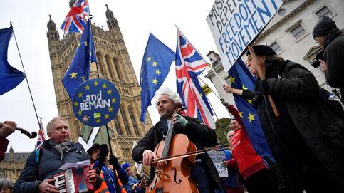 El Gobierno británico quiere que te quedes con o sin acuerdo del Brexit