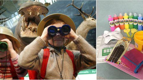 Museos y algo más: 3 planes para divertir a los niños (y a sus papás)